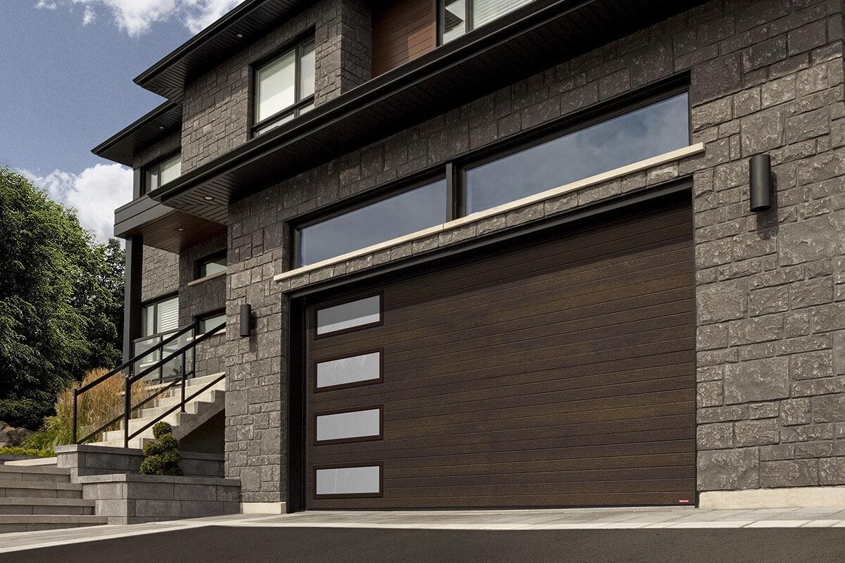 lorendo porte garage moderno