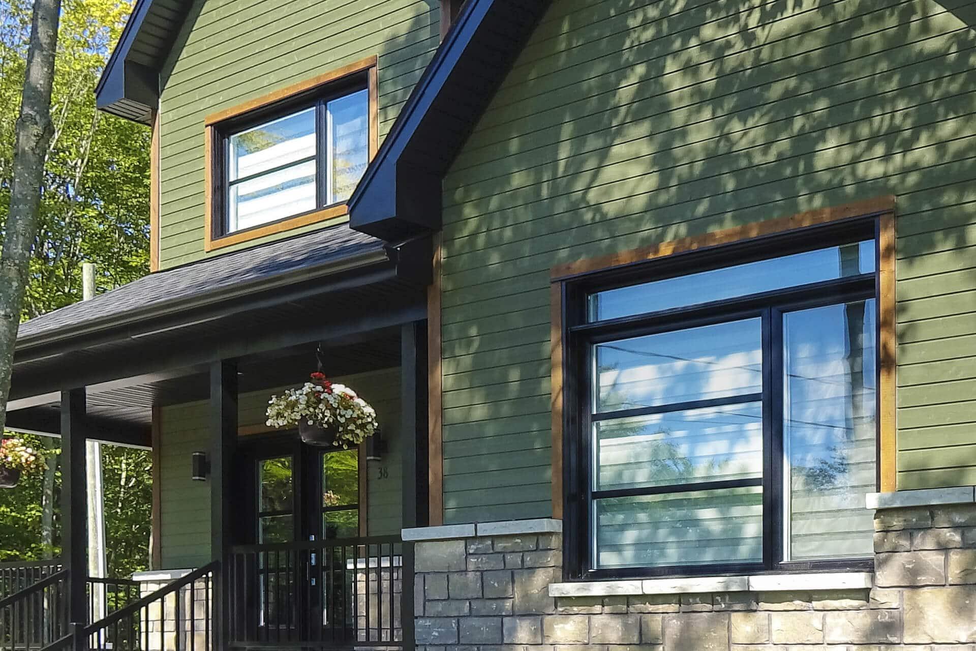 Lorendo | Porte et Fenêtre | Fenêtres de Qualité Tout PVC ou
